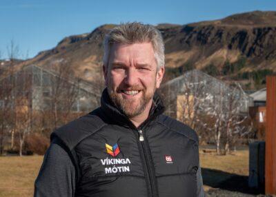 Þórir Erlingsson - Víkingamótin