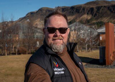 Einar Bárðarson - Víkingamótin